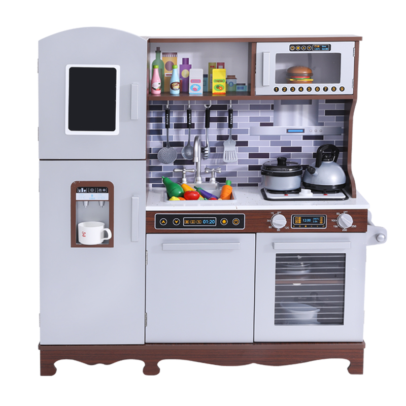 Best Quality Big Play Kitchen Set Toys for Kids Pretend Play Cooking Wooden  Play Kitchen Toys For Kids, View Wooden Kitchen Toys, Onshine Product ...