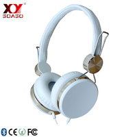 custom print new stylish best gaming best foldable accessories headphone
