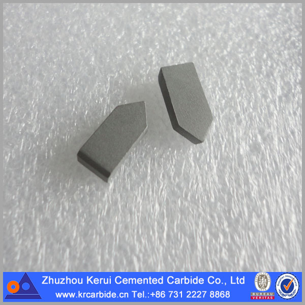 A B C D E cemented carbide brazed inserts for Lathe tools