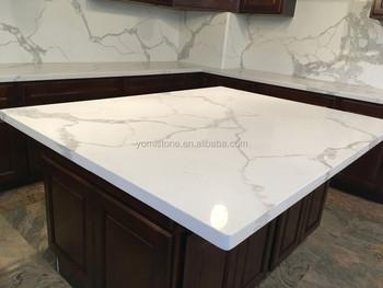 Italy carrara white calacatta quartz countertop buy Italian carrara white marble countertop