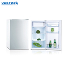 Frost free single door refrigerator with lock/key