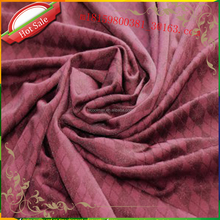 Polyester/cotton/spandex fabric for pants and dress
