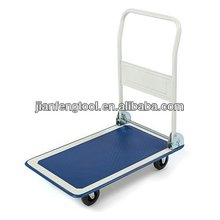 ph 150 4 wheel airport dolly