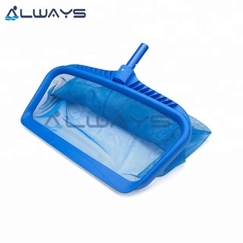 Cheap Net Durable Plastic Cover Leaf Grabber Skimmer For Swimming Pool  Cleaning Leaf Accessories - Buy Cleaning Leaf Accessories,Cleaning ...