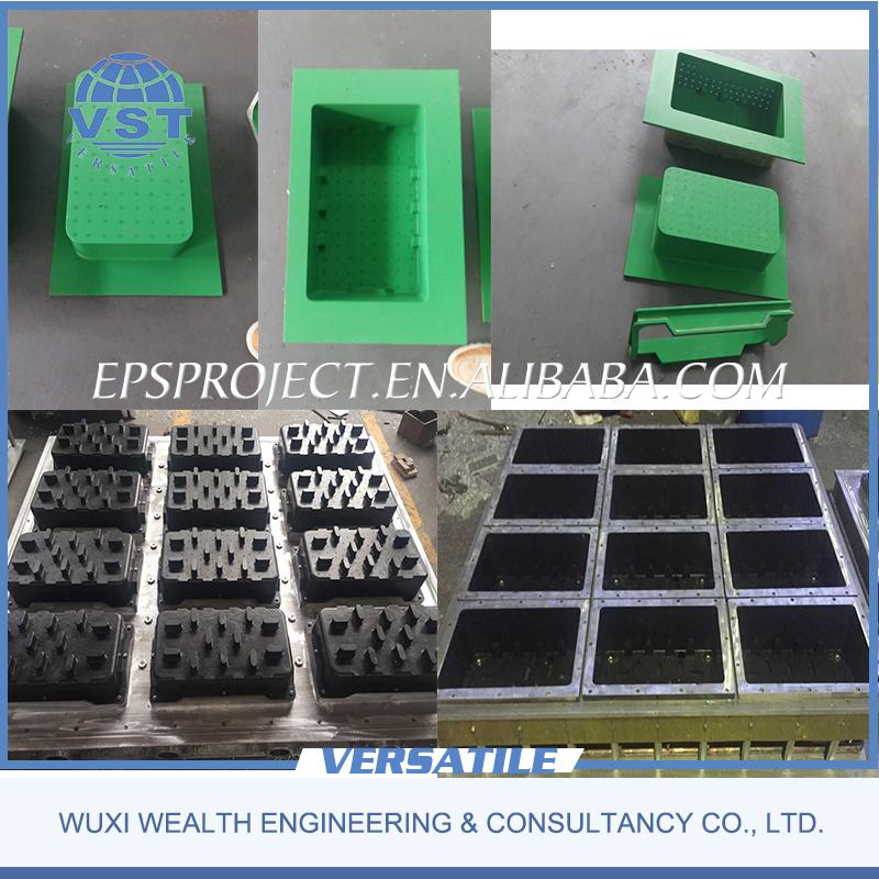 aluminiumlegierung eps styropor schimmel former produkt id 60161973406. Black Bedroom Furniture Sets. Home Design Ideas