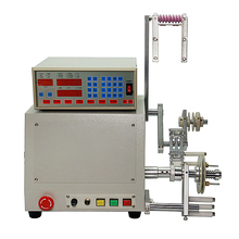 Computer CNC Automatische Coil Winder Winding <span class=keywords><strong>Machine</strong></span> voor 0.03-1.2mm draad 220 v/110 v 400 w LY 810