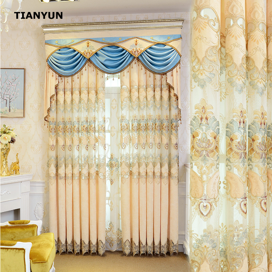 custom of luxury drapes blue at drapestyle made silk curtains our and photos curtain