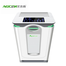 Hot selling ozone anion hepa filter air purifier with low price