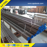 Various sizes of Stainless steel instrumentation tubing
