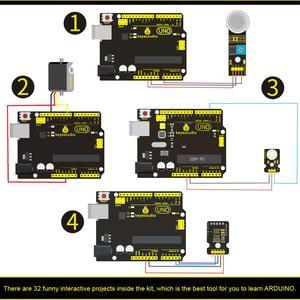 Arduino Starter, Arduino Starter Suppliers and Manufacturers