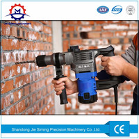 Handheld multifunction electric power impact drill for sale