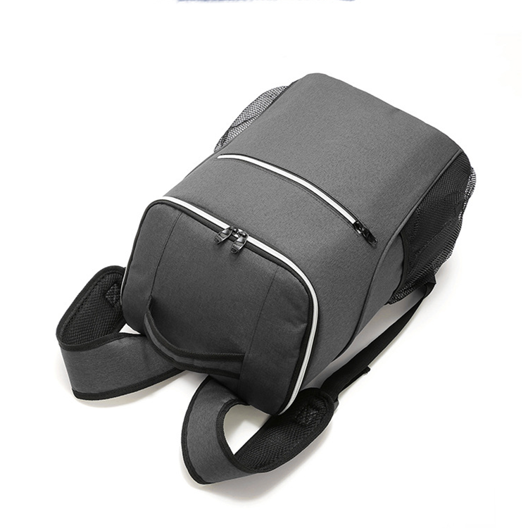 Osgoodway Hot sale high quality waterproof double layer soft side insulated breast milk cooler bag for food