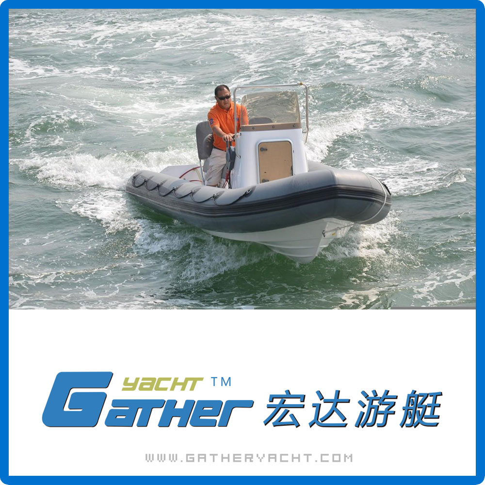 Gather Factory directly provide china alibaba supplier Passanger Boat
