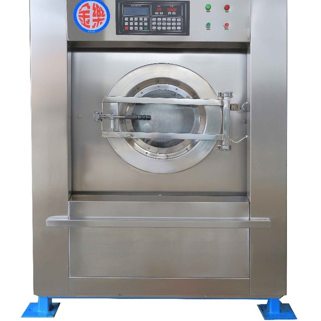 top rated commercial laundry washing machines
