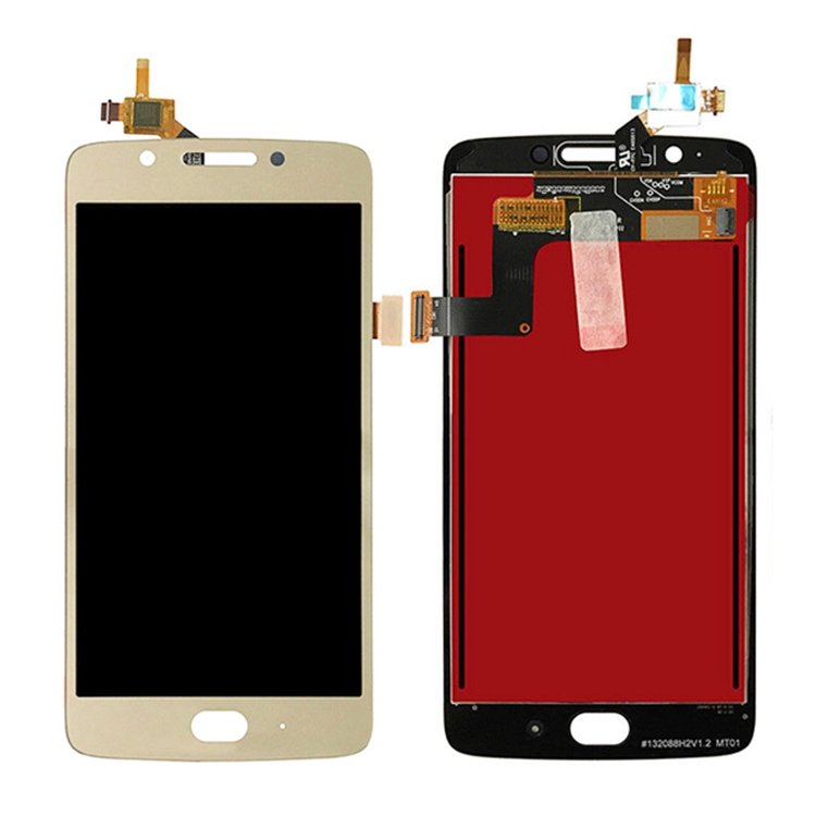 display lcd for motorola moto g5 plus xt1683