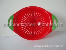 Household daily promotion gift plastic vegetable basket