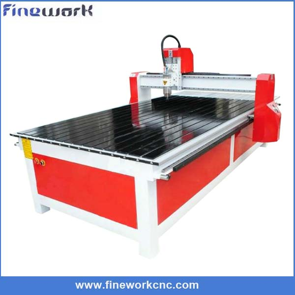 Good quality FW electric wood carving machine