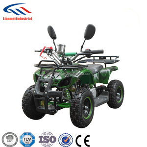 kids 50cc quad atv 4 wheeler atv quad with CE with EPA
