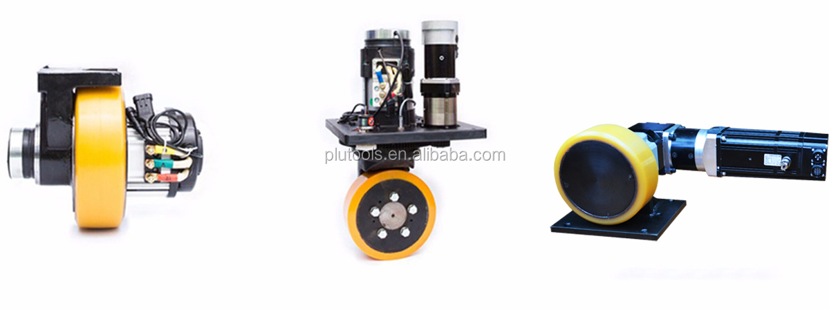 24v 650w Steerable Drive Unit Drive Motor Wheel Assembly Agv Drive Systems View Drive Motor Wheel Assembl Plutools Product Details From Shanghai Plutools Automation Corporation Limited On Alibaba Com