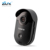 Wireless security multi-user video door phone waterproof wifi doorbell camera