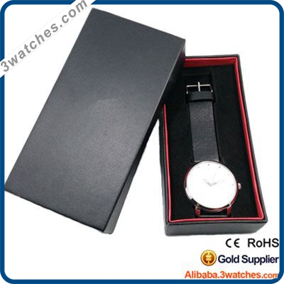 MV_MT Type Quality Brand Leather Watch Boxes