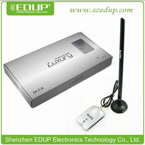 Luxury High Power Palm USB Wireless Adapter With Antenna