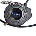 Kingopt F1.4 Manual Focus Auto Iris Vari-focal 8 to 24mm CS Mount CCTV camera Lens