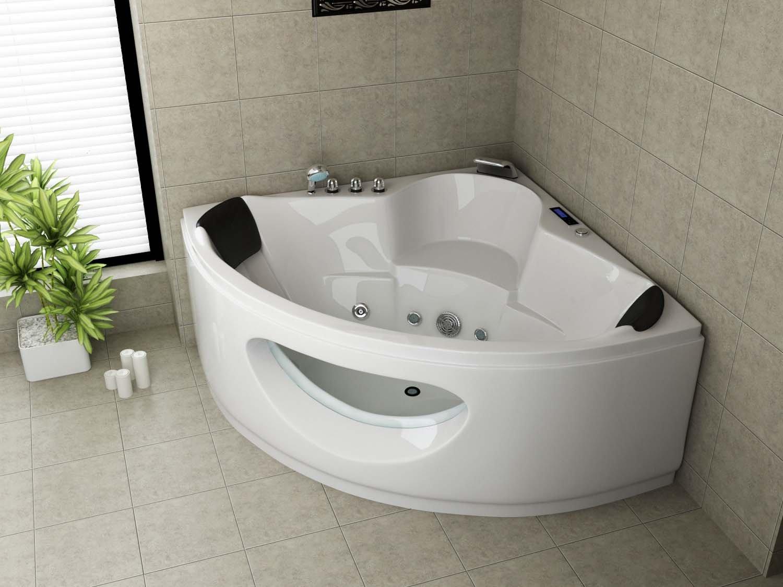vasca angolare acrilico-Vasca da bagno-Id prodotto:501607421 ...