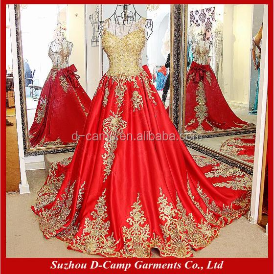 China Red Black Wedding Dress Wholesale 🇨🇳 - Alibaba