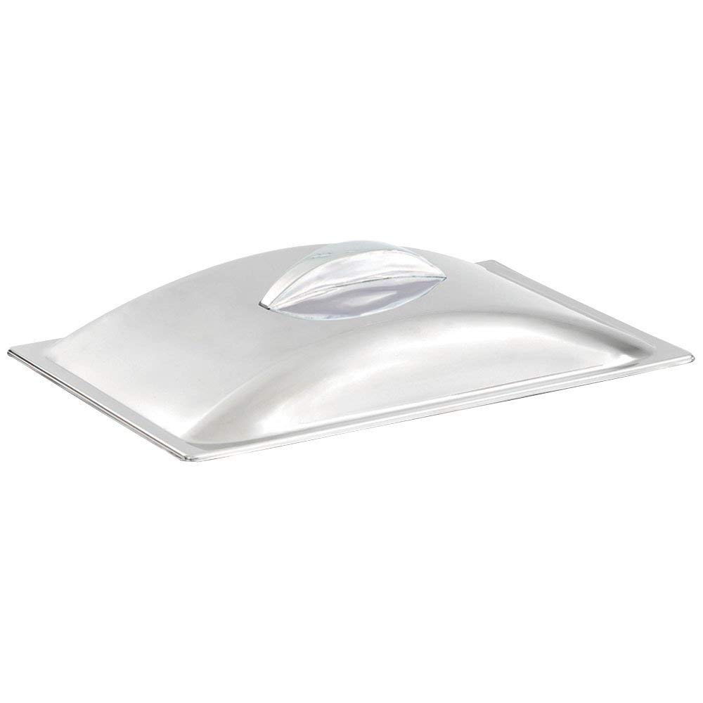 Vollrath 46463-1 Replacement Cover for 9 Qt. Vollrath 49520 Maximillian Steel Chafer