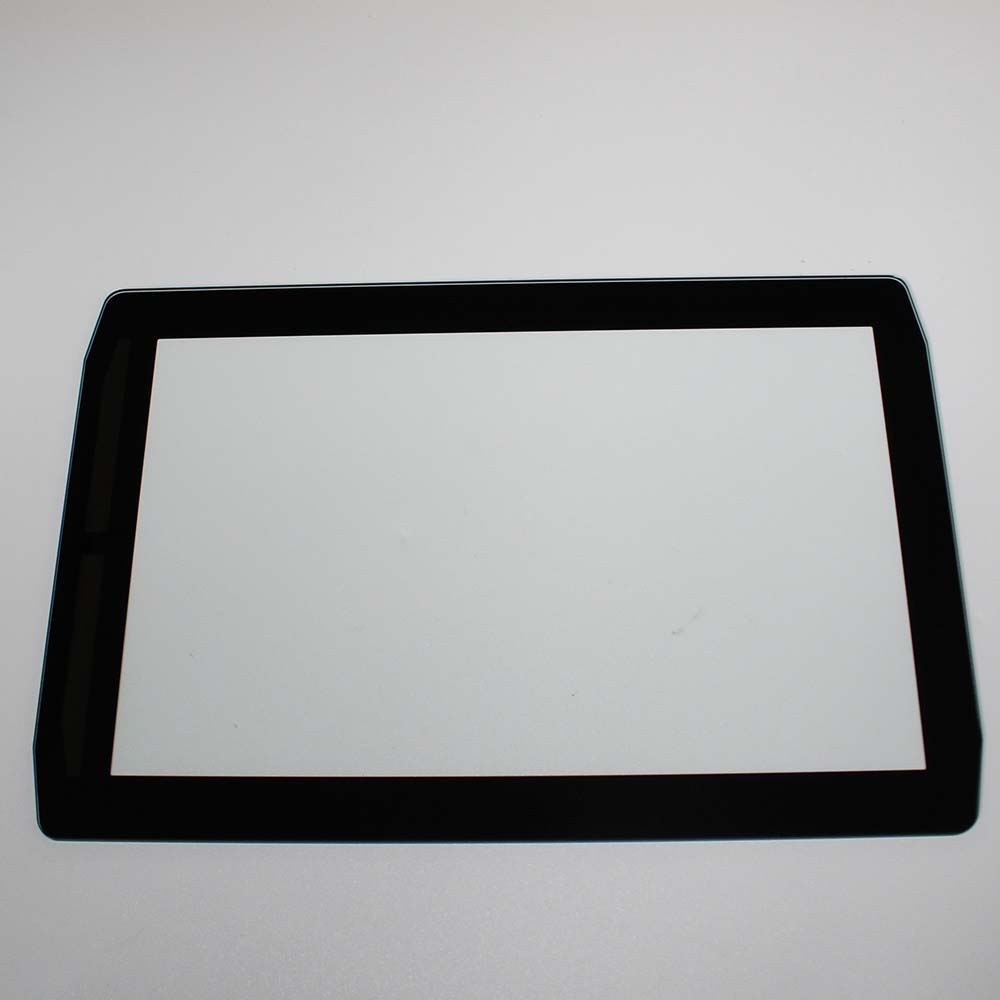 Hot koop gehard glas Touch screen monitor