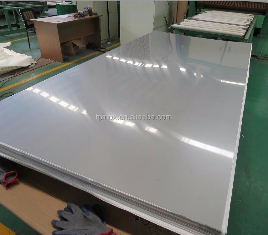 magnetic stainless steel sheet