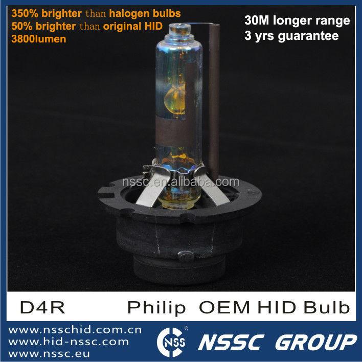 D4r H4 Adapter To Kit Xenon Hid H7 55w 8000k Led 100w