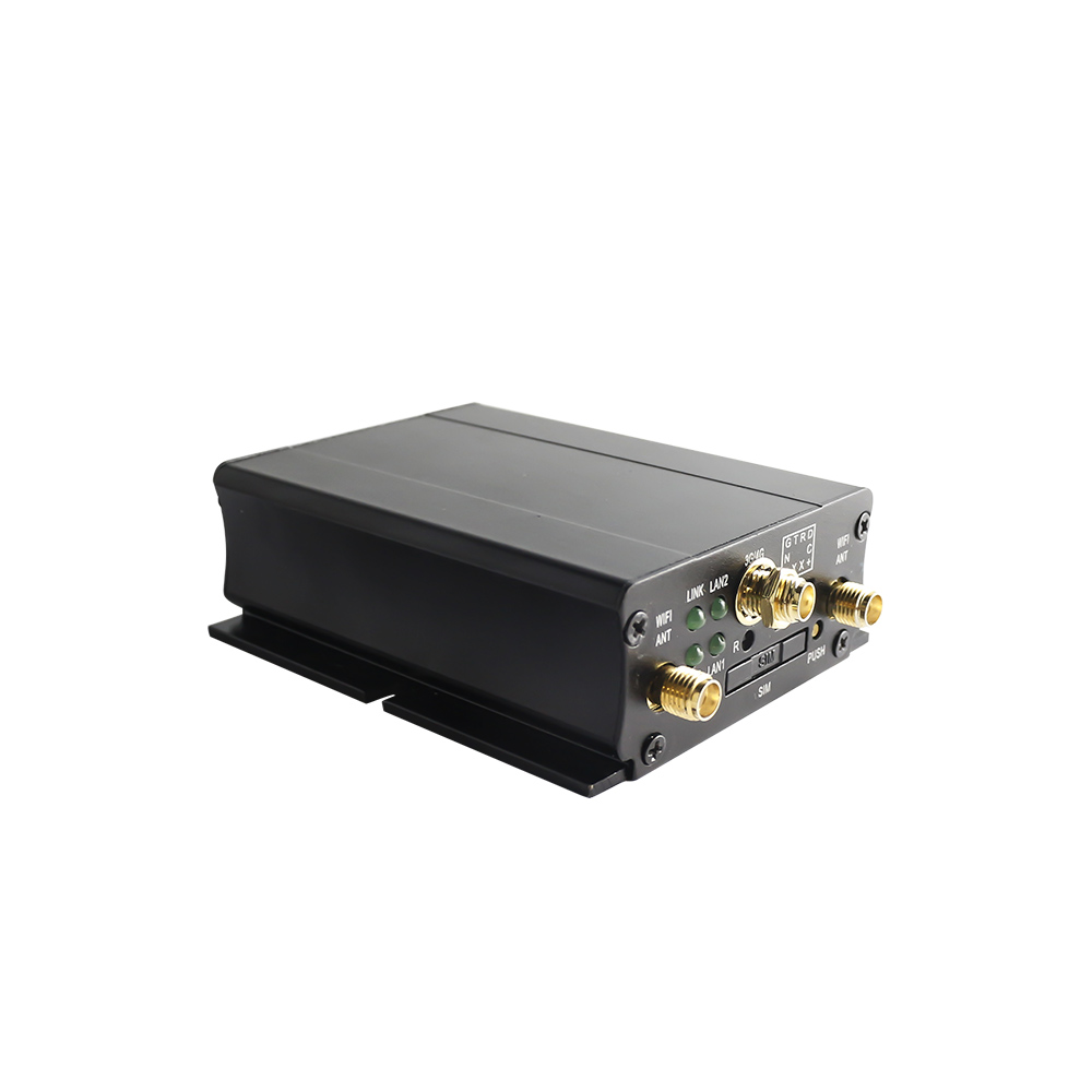 EDUP High Speed  SIM Card 4G LTE  CPE  Wifi Router For Industrial