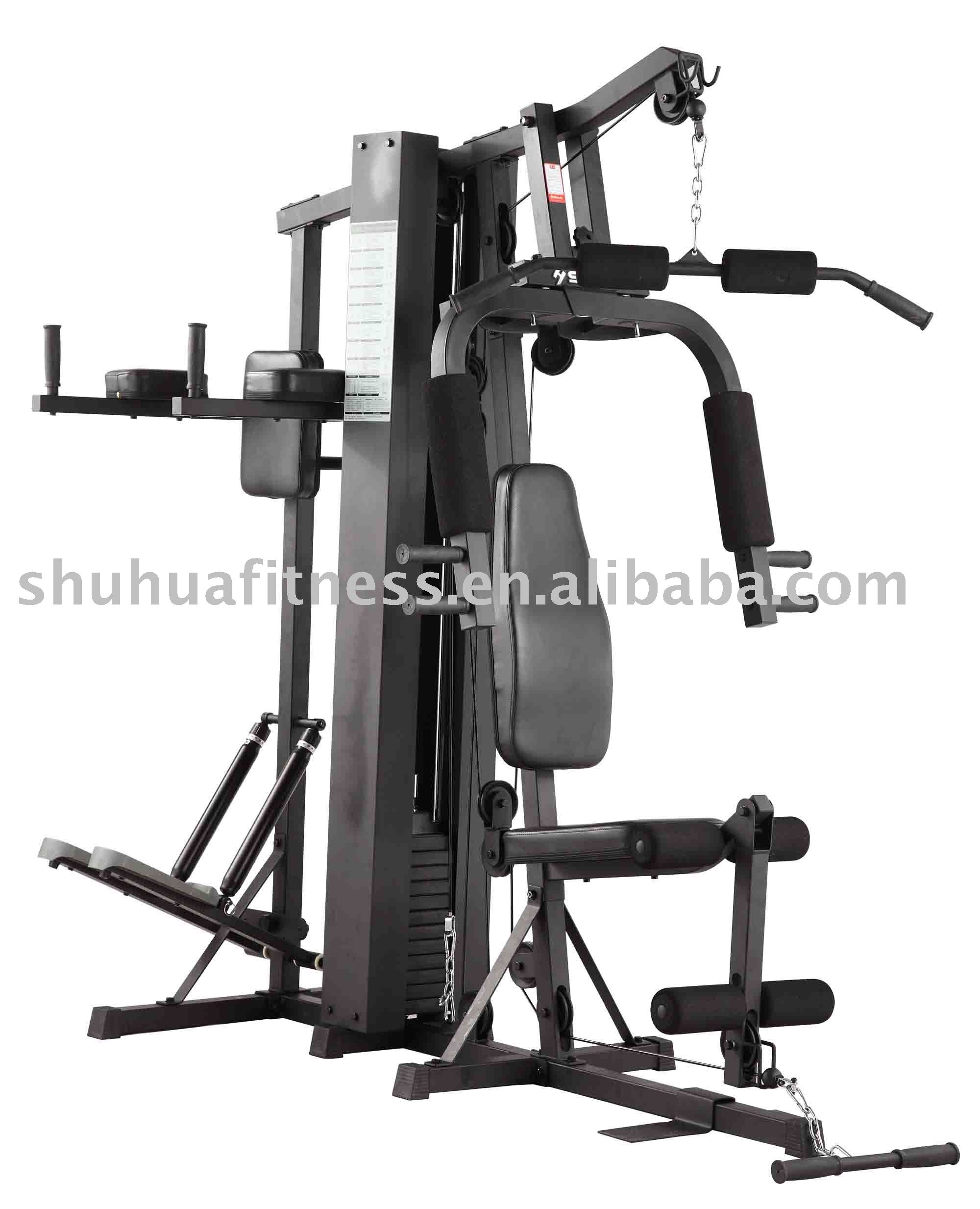 Perfect Northern Lights Home Gym Component - Home Decorating ...