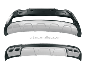 ABS Front Rear Bumpers for Sorento