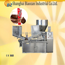 The best Filling Machinery Cosmetic/Paste/Sauce/Cream Filling Machine