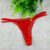 Sex hot girl teen g-string sex slim girl panties for style new design ladies thong rose lingerie