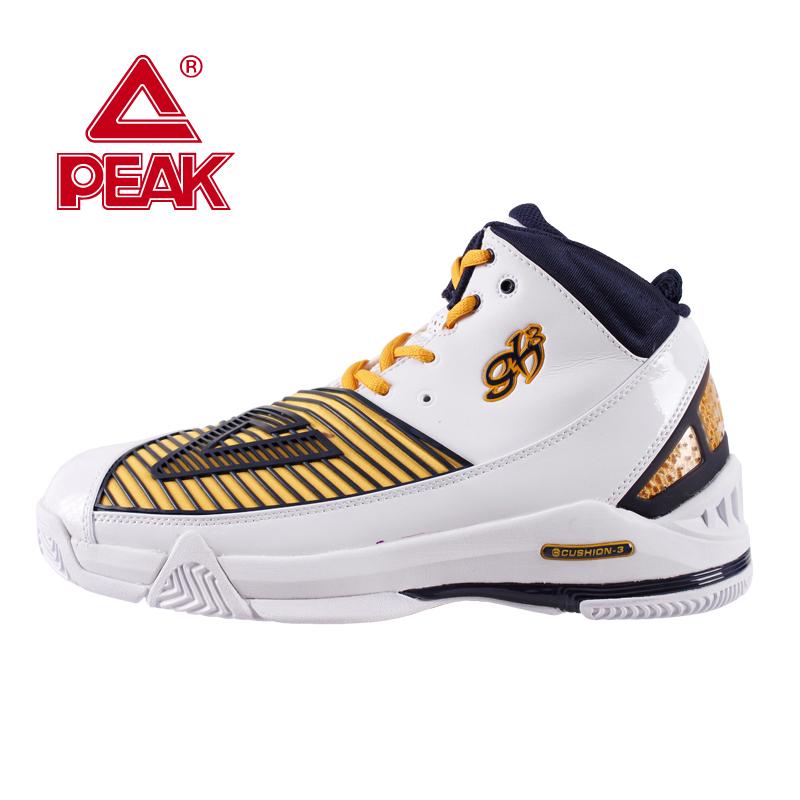 Paul George High Top Basketball Shoe