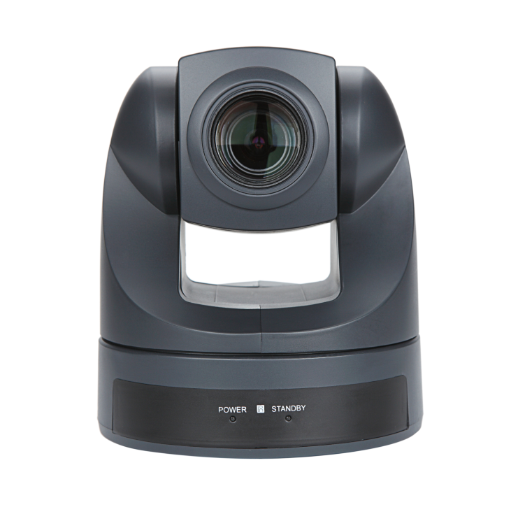 Auto tracking live streaming apparatuur hd ptz video conference camera met 18x zoom