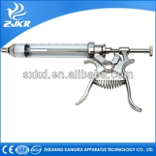 Factory price Animals Veterinary Pistol Automatic Syringe