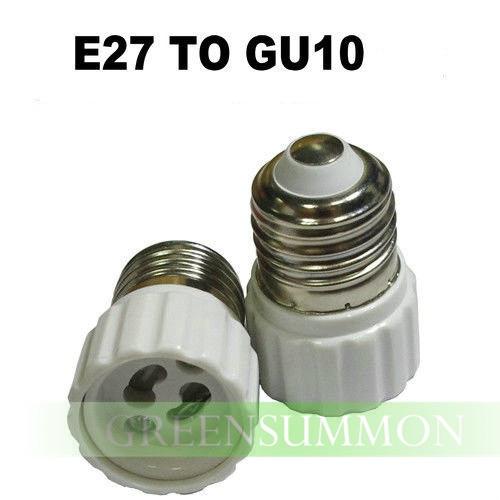 e12 e14 e27 b22 mr16 gu10 base socket adapter converter lighting lamp bulb parts ebay. Black Bedroom Furniture Sets. Home Design Ideas