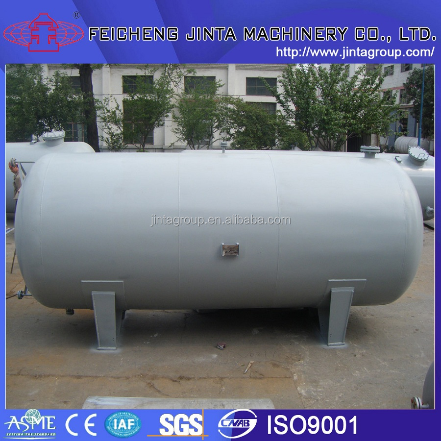 Small Pressure Hot Water Storage Stainless Steel Mixing Tank - Buy ...