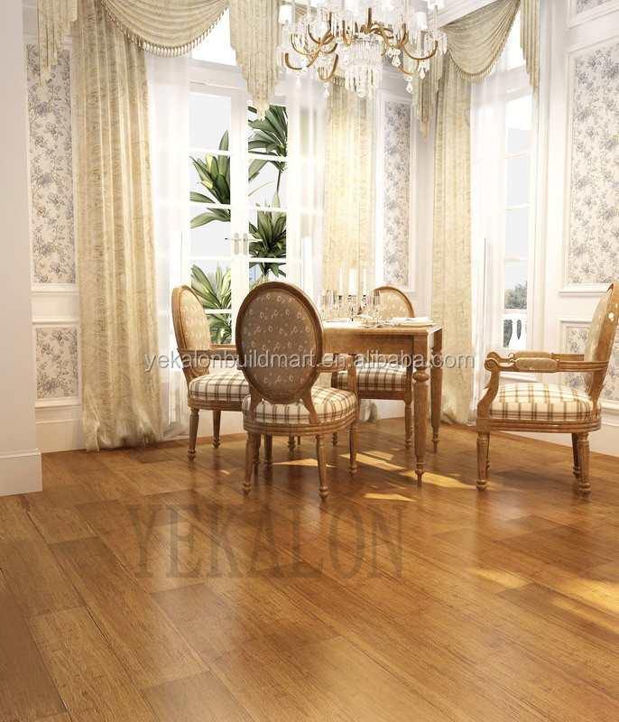 New Top Selling Natural Carbonized Color Bamboo Flooring
