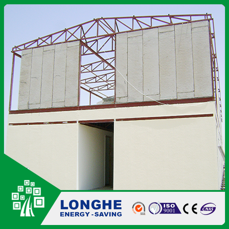 Concrete Panels For Garages, Concrete Panels For Garages Suppliers And  Manufacturers At Alibaba.com
