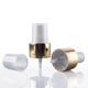 Alibaba china supplier Colorful PP and metal perfume mist sprayer head