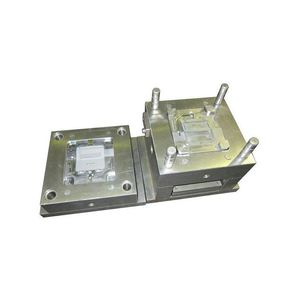 OEM Manufacturer HASCO H13 ABS eva foam injection molding