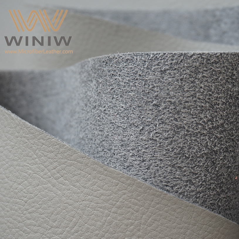 Best Vinyl Leather Material 1.2mm  Auto Upholstery Fabrics For Vehicle  Seat Covers