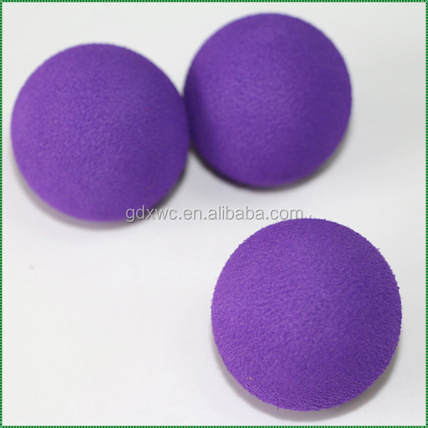 Colorful EVA balls /memory foam stress ball