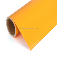 Self adhesive poly vinyl roll wholesale sign material for lightbox